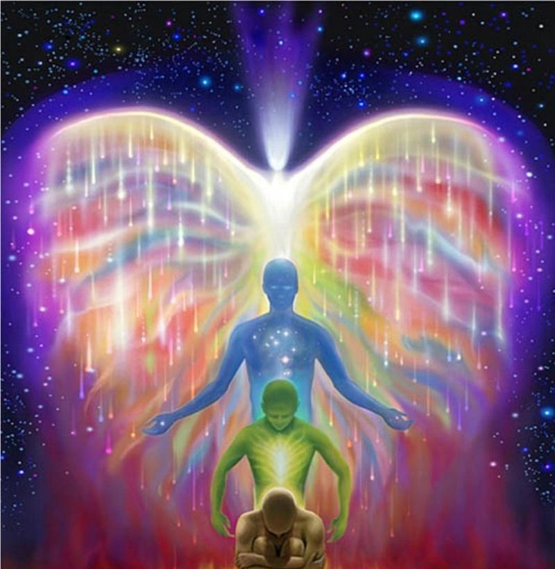 Эзотерика душа не в своем теле