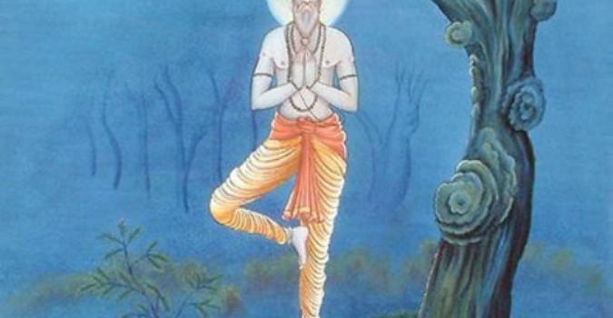 Bhageerath Tapasya-L