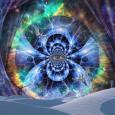 глаз-вселенной-ангелы-в-ярком-космосе-сиротливый-человек-144335901